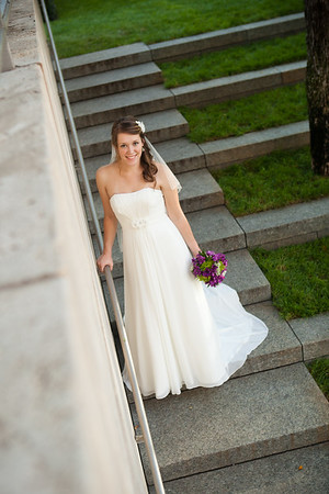 Alex Flickinger Bridals