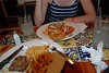 Our last meals in Cancun!!!!!