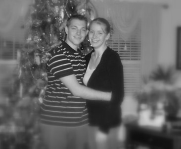 Just a quick picture on Christmas day!