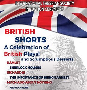 British Shorts 051617