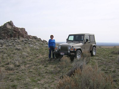 bruno canyon