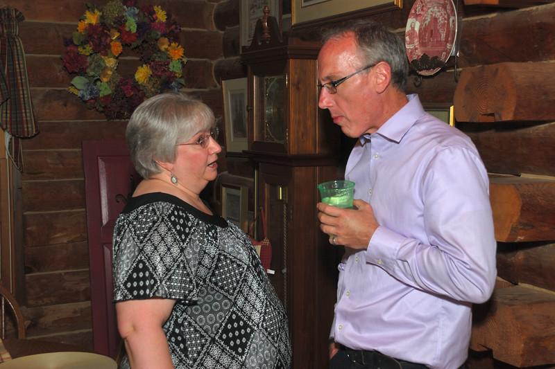 Karen and Don