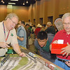 NGM Exhibits at Piedmont Division Show