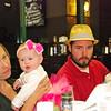 Holman Family Dinner at MoJos