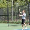 Drew at Tennis