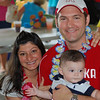 Josh Pike Family