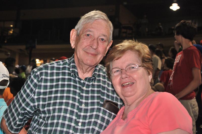 BPC Social at Gwinnett Braves