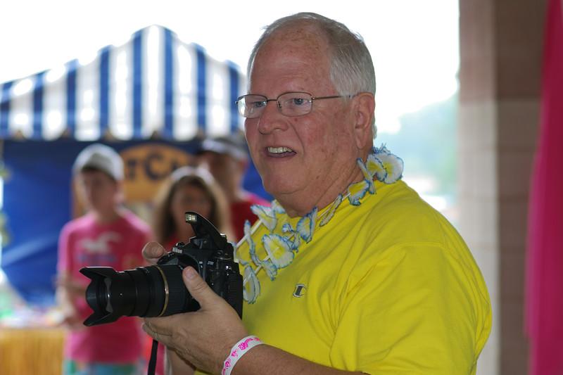 Lynn Conn, the Photographer