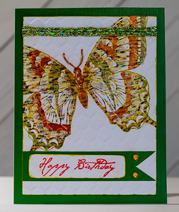 Greeting Card 2014