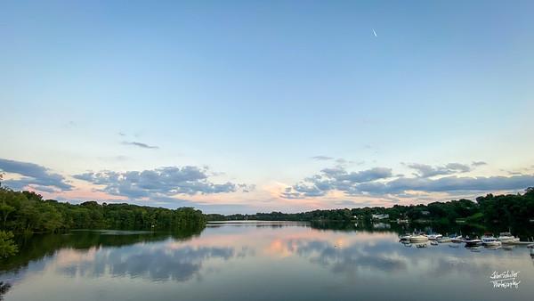 Mysitc Lakes, Medford MA
