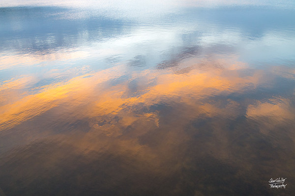 Mystic Lakes, Medford