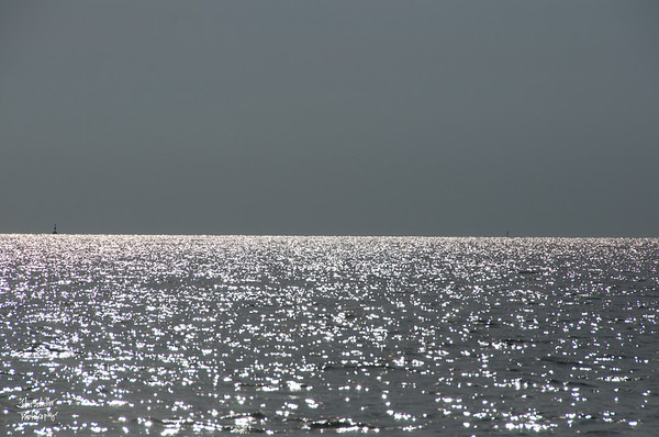 Early Morning on Nantucket Sound