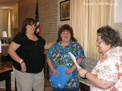 20090708-SoroptimistInductionCeremony-DeniseJoyceAmy-03