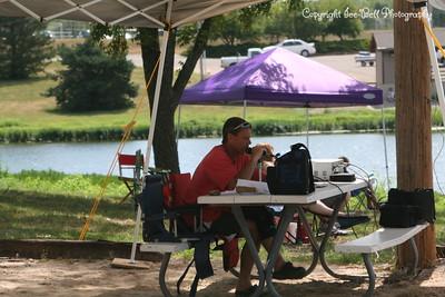 20120728-KSStateWaterskiChampionships-Announcer-DougChrstiman