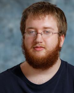 Tyler Redmond