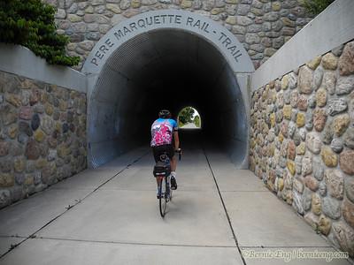 Clare tunnel