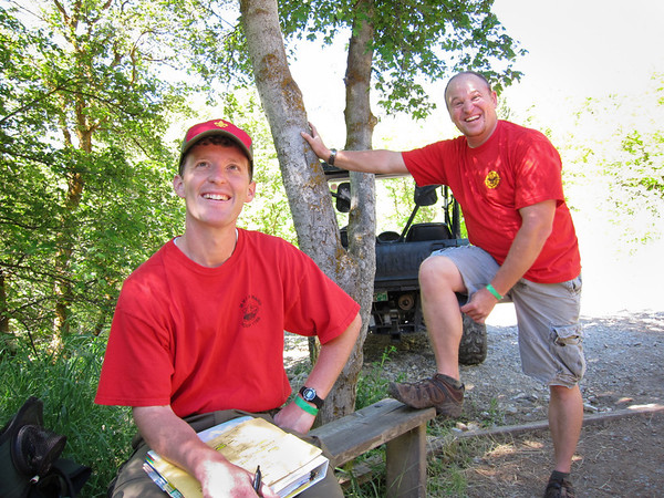 172/365 Boy Scout Leaders aka Saints