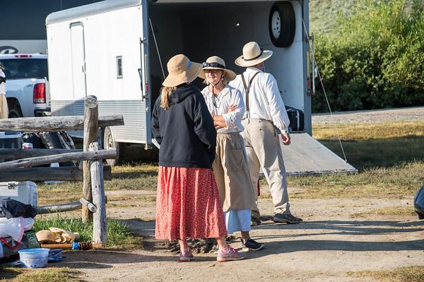 Trek 2017 - Rock Creek Hollow