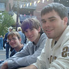 Daniel, Stephen and Noah at GA Tech