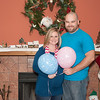 Henderson Gender Reveal Party