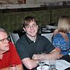 Scott and Frank's Wedding Dinner for Family