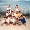 Cousins Pyramid