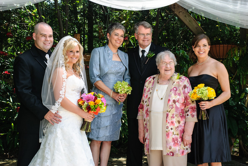 Henderson Wedding