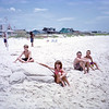 Keeney Beach Reunion VII, Gulf Shores, AL, July, 1998.