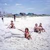 Keeney Beach Reunion VII, Gulf Shores, AL, July, 1998.