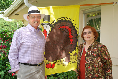 Thanksgiving at John Knox Village
