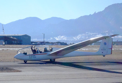 Boulder Gliders