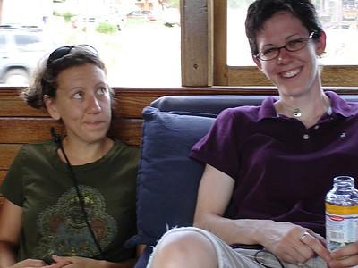 Family in CO 2007