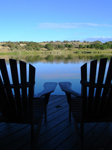 Blue Lake Bed and Breakfast (Durango, CO)