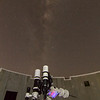 Skywatcher ED80 at Perth Observatory