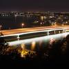 The Narrows Bridge at Night