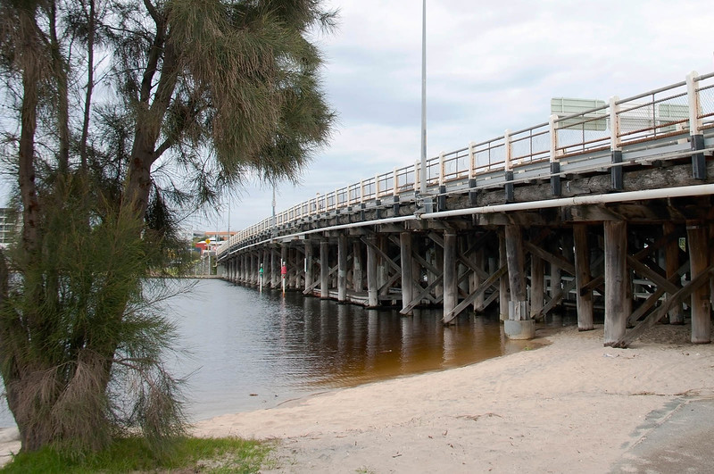 Canning Bridge