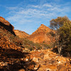 Temple Gorge, Kennedy Range National Park