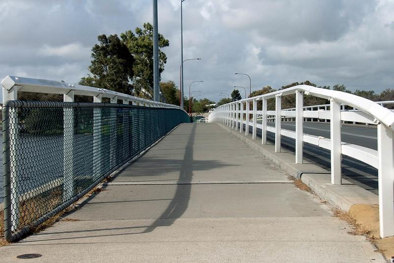 Riverton Bridge Walkway