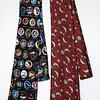 Astronomy and Astronautics Ties