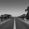 Wooramel River bridge - North West Highway