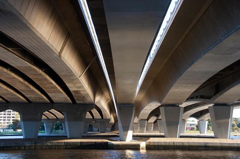 The Narrows Bridge Understory