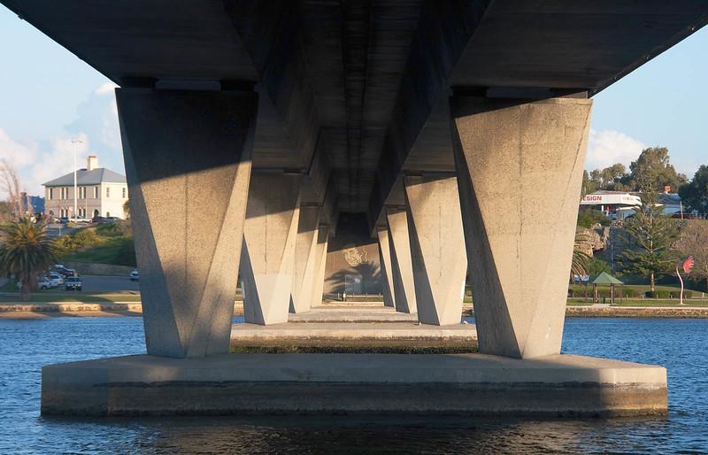 Stirling Bridge Understory