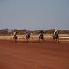 Racing at Meekatharra