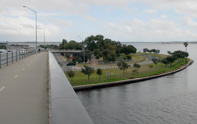 Narrows Bridge Walkway