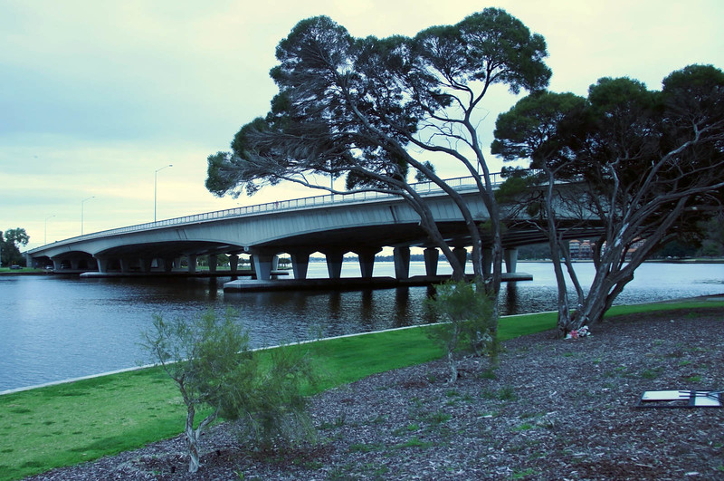 Day 2 - The Narrows Bridge