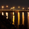 Day 19 - Canning Bridge at Night