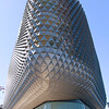 SAHRI - South Australian Health and Medical Research Institute