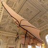 Museum des Arts Mettiers, Paris, France - Aeroplane de Clement Adir dit (Avion 3) 1893-97