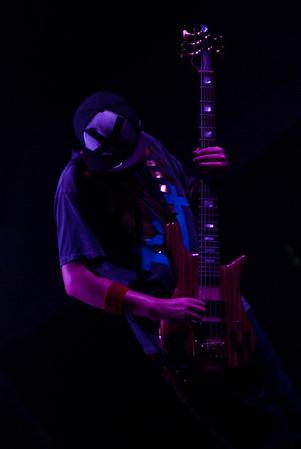 Michael Valentine  - Head  July 2, 2009.  Cornerstone Festival.