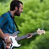 Greg Jehanian - mewithoutyou<br /> <br /> July 3, 2009 - Cornerstone Festival.